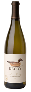 Decoy Chardonnay 2013 750ml - Case of 12
